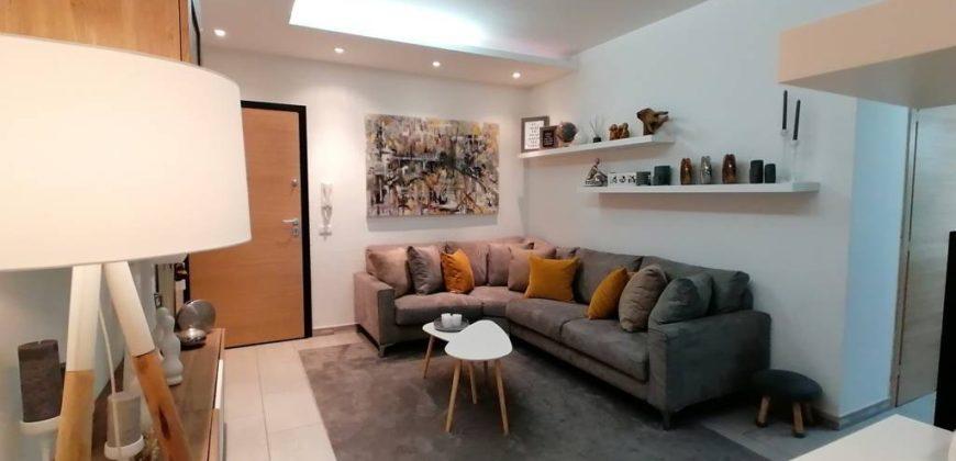 Appartamento piano terra