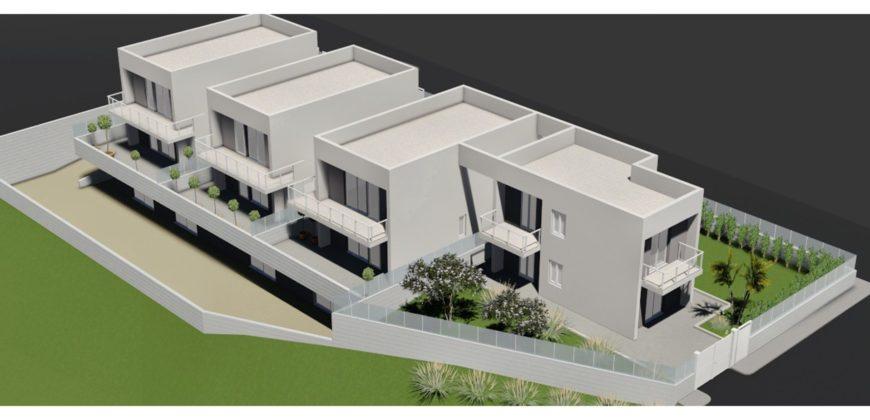 nuove costruzioni a Marina di Ragusa
