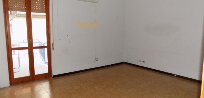 Appartamento piano rialzato