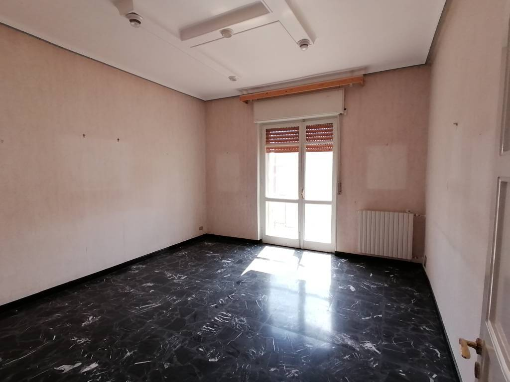 appartamento secondo piano