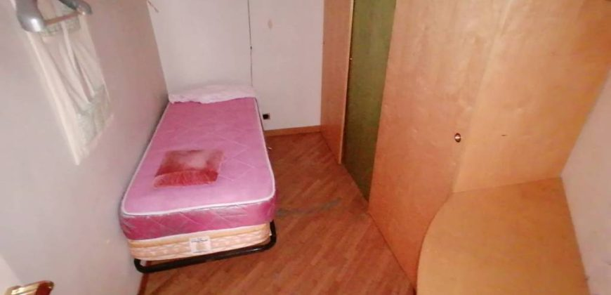 appartamento angolare zona salesiani