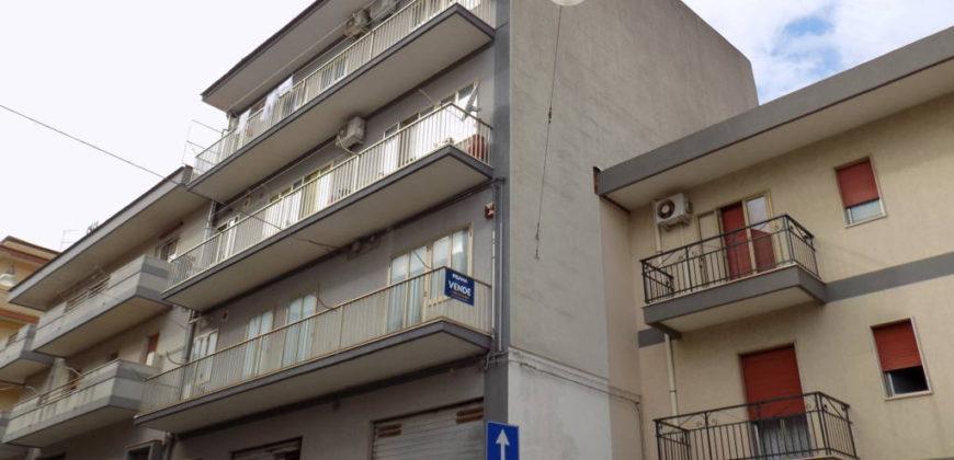 appartamento zona alta