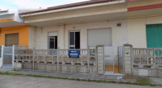 Casa singola a Casuzze