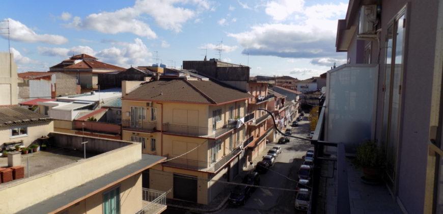 Appartamento zona Piazza Tamanaco