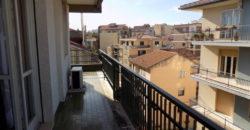 appartamento con veranda