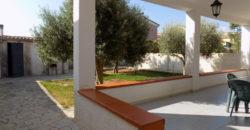 Villetta con giardino