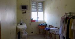 appartamento con mansarda e veranda
