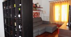casa singola con garage e terrazzino