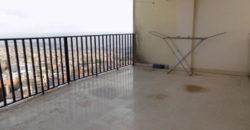 appartamento con terrazzo panoramico