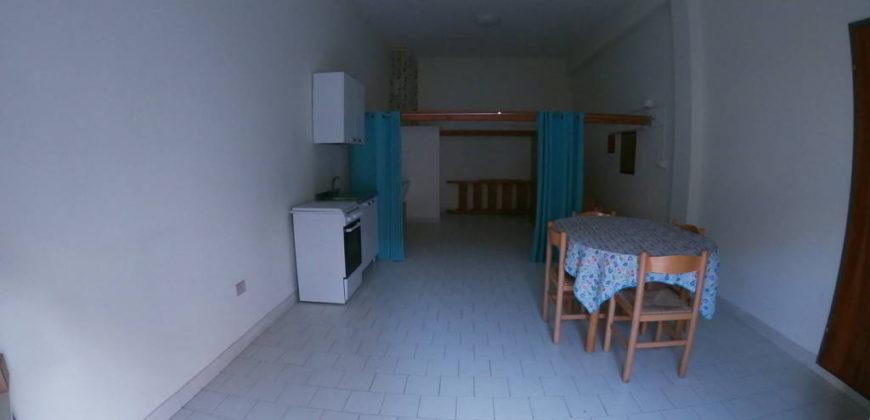 appartamento a 10 mt dal mare