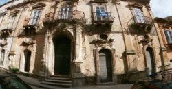 porzione di palazzo di interesse storico