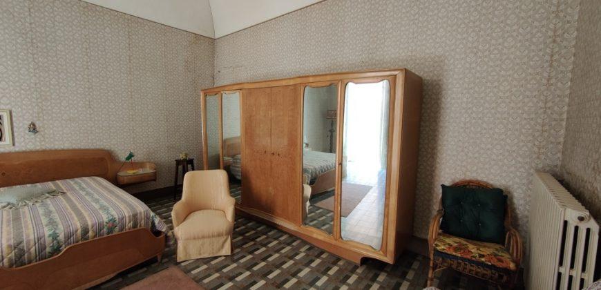 Appartamento primo '900