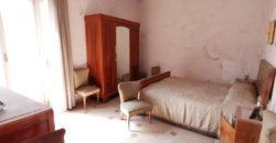 appartamento angolare con mansarda