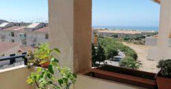 attico con terrazzo panoramico
