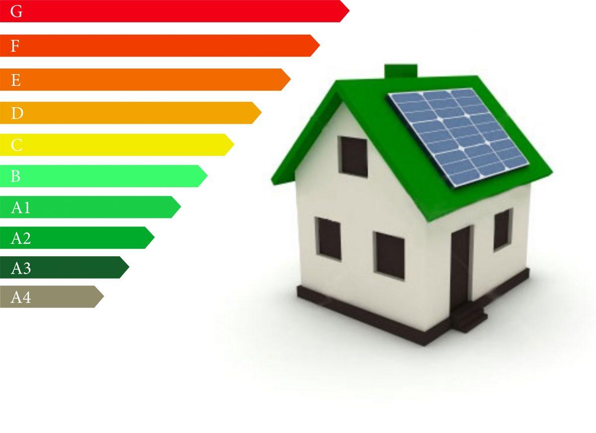 Efficienza energetica, Certificazione APE: capiamo meglio cos'è e a cosa serve