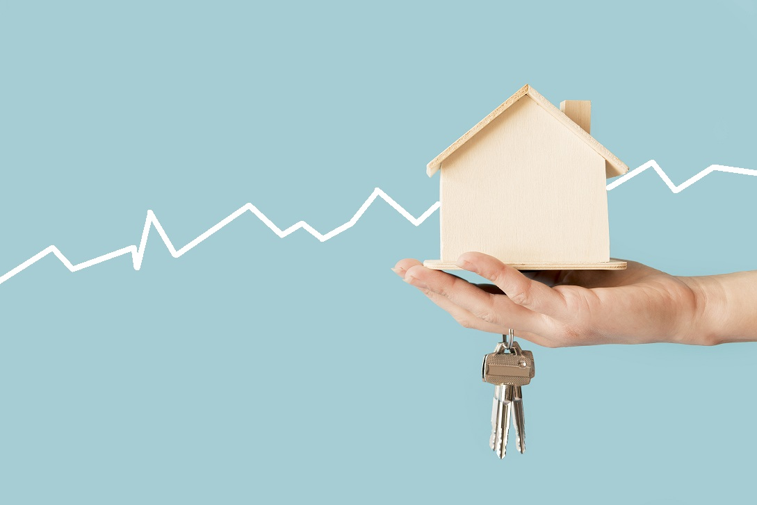 Gli effetti dell'epidemia sul mercato immobiliare italiano: i dati di novembre 2020