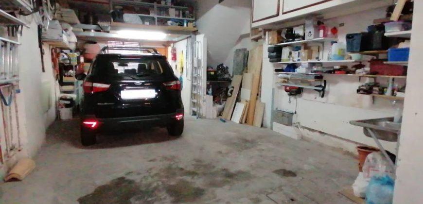 casa singola con garage