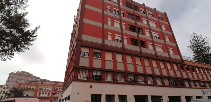 Appartamento al 5° piano con ascensore