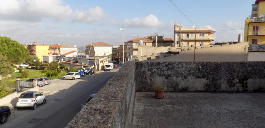 Casa singola zona Cupoletti