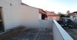 villa con ampio spazio esterno