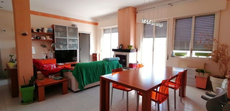 appartamento ultimo piano