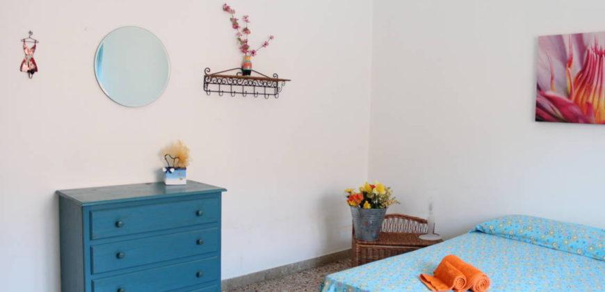 appartamento indipendente con veranda