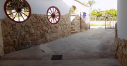 villa a 250 metri dalla spiaggia