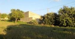 Casa in pietra in posizione panoramica