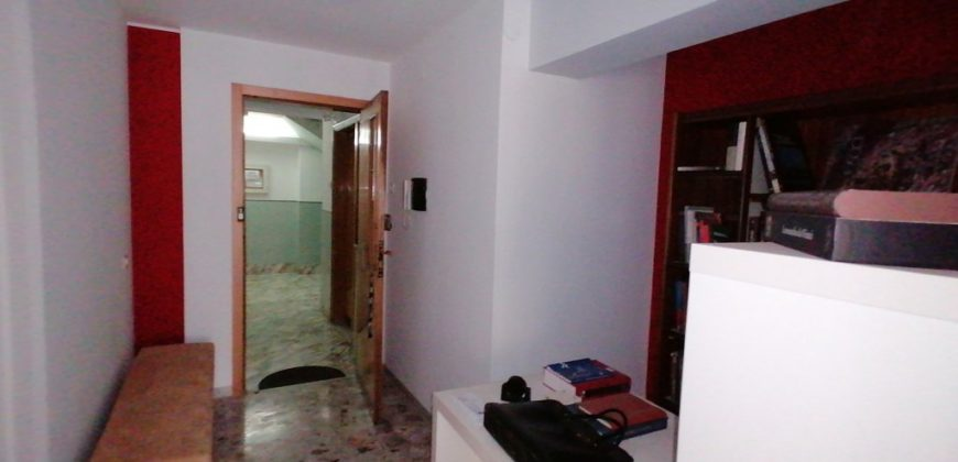 appartamento ad uso ufficio