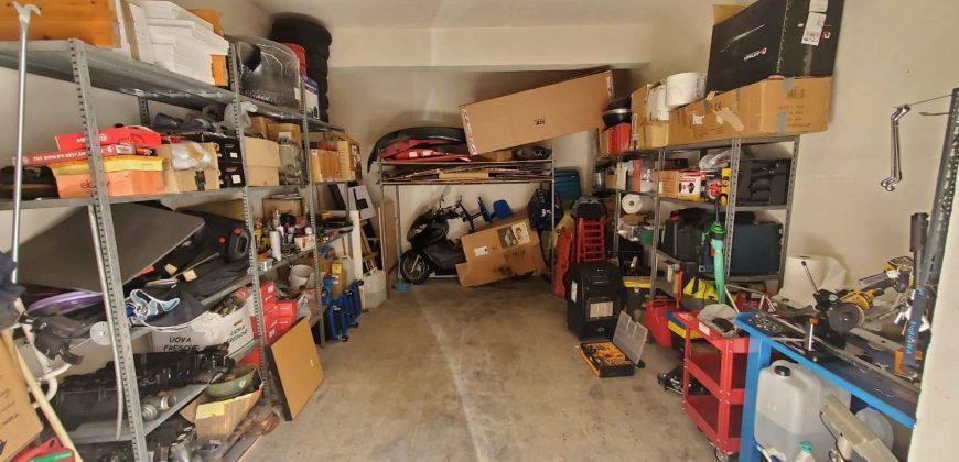 garage zona scuola vann'antò