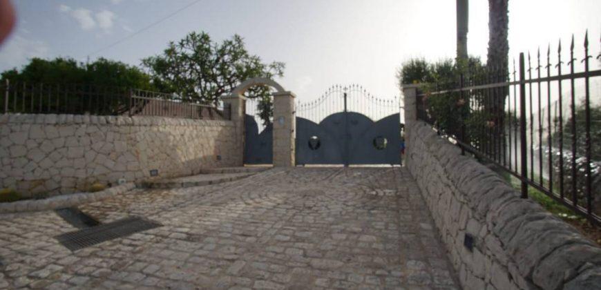 Villetta zona Playa Grande