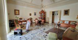 casa storica con giardino a Ibla